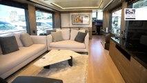 GARMIN ABSOLUTE NAVETTA 73 - 4K - The Boat Show
