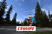 Comment l'équipe de France a préparé sa saison grâce au ski-roues - Biathlon - Bleus