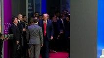 President Trump meets Macri at G20 Summit