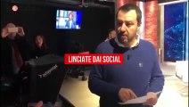 """Boldrini contro Salvini """"Sei un Ministro, hai delle responsabilità""""   Notizie.it"""