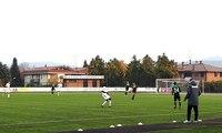 Il Sassuolo batte 3-0 il Milan Primavera