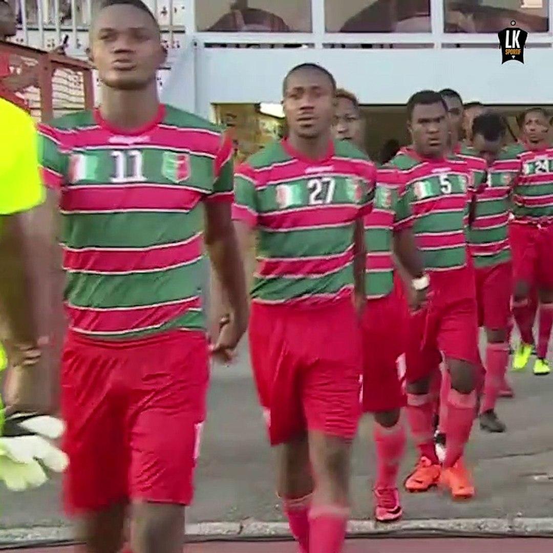 La bande annonce de la journée 12 en Ligue1 Côte d'Ivoire