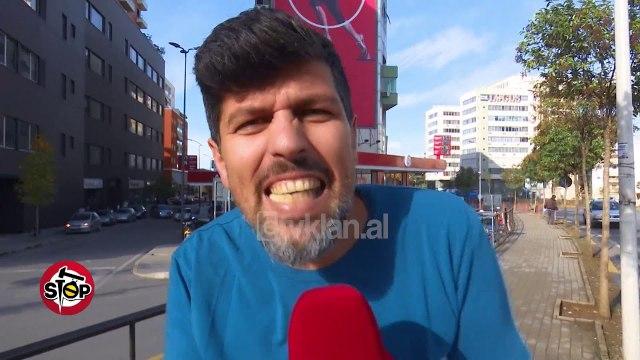 """Stop - Cmimi i naftes """"djeg"""" Parisin, ne Shqiperi nuk """"ia ndjen"""" njeriu...! (30 nentor 2018)"""