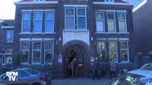 La messe dure depuis un mois dans cette église néerlandaise