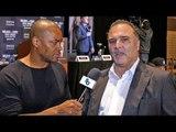 RICHARD SCHAEFER:  Deontay Wilder LOSING MENTAL BATTLE vs Tyson Fury