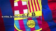 L'histoire de Lionel Messi