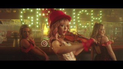 Lindsey Stirling - You're A Mean One, Mr. Grinch