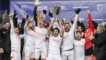 Atlanta United Advance To MLS Cup Final