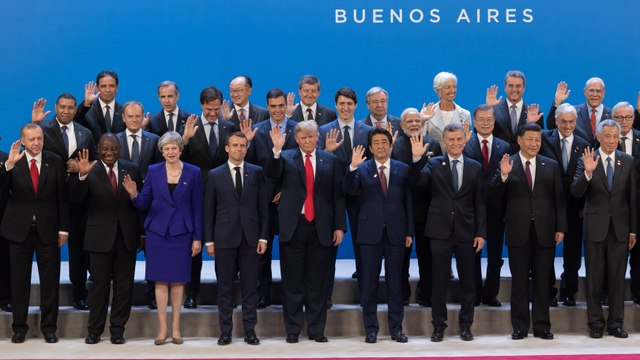 The Biggest Takeaways from Day One of G20 Summit
