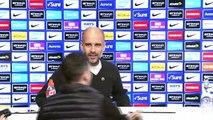 Pep Guardiola on Benjamin Mendy injury and change to loan rules