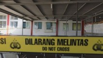 Continúan fugados 87 presos tras una evasión masiva en una cárcel de Indonesia