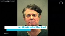 Paul Manafort Faces March Sentencing