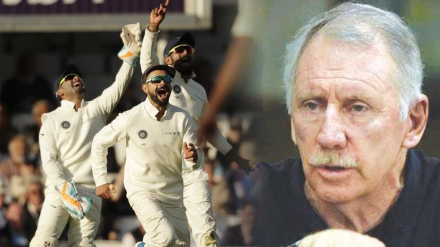 India VS Australia: Australia will win test series, but how I don't know, says Ian Chappell