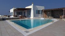 Mykonos Villas - Luxury Villa Rental in Mykonos Greece