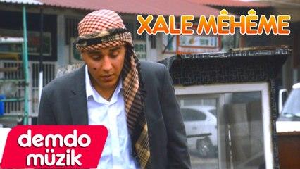 Muzaffer toprak - Xale meheme hela hela diyarbakıra bak hele türkçe komedi skeç