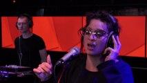 Camélia Jordana - Gangster en live pour le NRV
