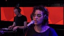 Camélia Jordana - Dhaouw en live pour le NRV