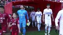 Fernando Torres' Sagan Tosu stay in J League after 0-0 draw at Kashima Antlers