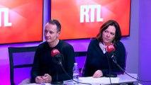 """Elie Semoun : """"Christophe Dechavanne manque un peu de modestie"""""""