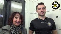 Hockey sur glace Interviews Brigitte Bonnefond Présidente & Romain Bonnefond Directeur Général des Renards de Roanne