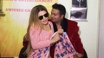 Rakhi Sawant & Deepak Kalal: Deepak asks Rakhi for a LOVE BITE in public! | FilmiBeat