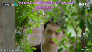 CHANG PHAI DINH MENH CUA NHAU TAP 21 PHIM THAI LAN HAY