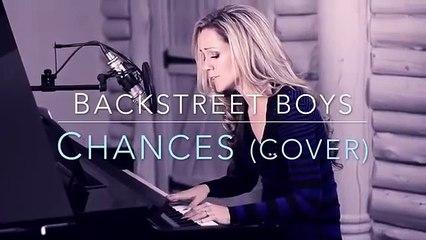 Backstreet Boys Chances Full Official Music Video cvr 2018
