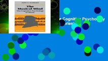 PDF Download] The Musical Mind: The Cognitive Psychology of