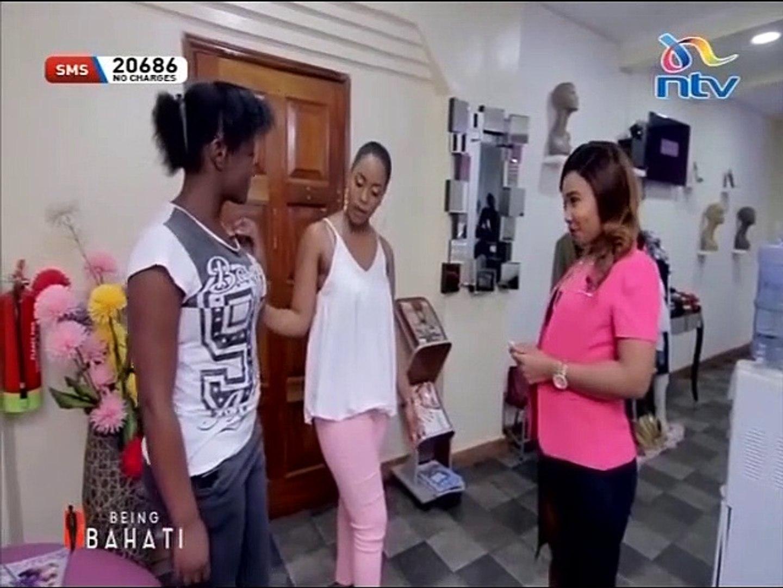 Being Bahati Season 1 Episode 12