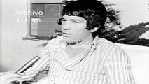 Carlos Monzon on the fight with Alberto