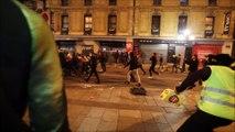 Avignon : des scènes d'émeute