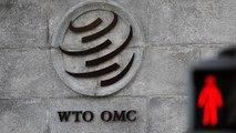 زعماء مجموعة العشرين يتفقون على ضرورة إصلاح منظمة التجارة