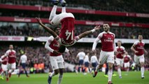 Feature: Data preview to Man Utd v Arsenal in the EPL