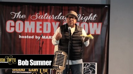 The Saturday Night Comedy Show hosted by Marshall Brandon feat. Kool Bubba Ice, Big Eli, Monique Latise, Brian Isley,and more!