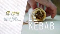 Connaissez-vous les 3 règles d'un bon kebab ? Tout un plat avec François-Régis Gaudry