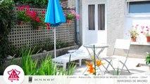 A vendre - Maison/villa - SERRIERES DE BRIORD (01470) - 6 pièces - 125m²