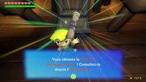 [Let's Play] The Legend of Zelda: The Wind Waker HD - Partie 30 - Reconstitution de la Triforce !