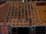 Warcraft 3: Ujimasa Presents New Horde vs. Old Horde - Witch Doctors/Shadow Priests (100 vs. 100)
