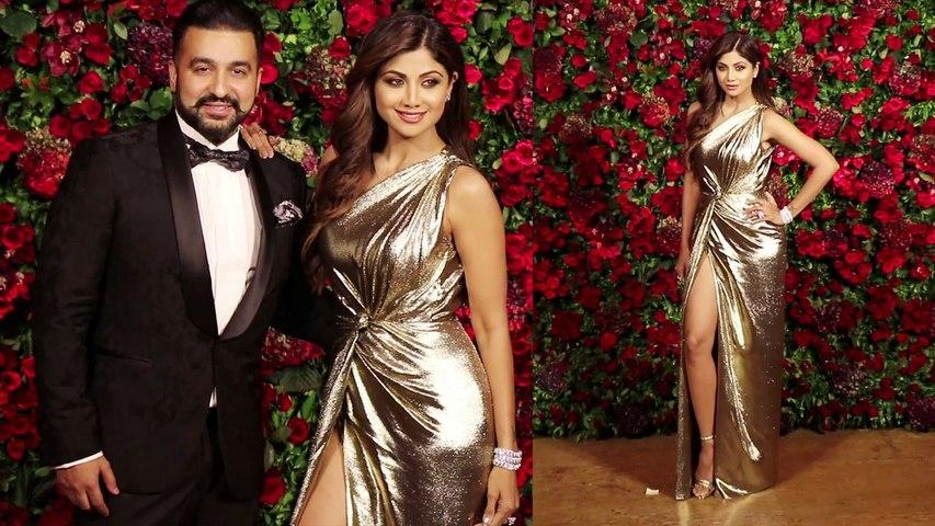 Deepika और Ranveer के Reception में Shilpa Shetty ने ढाया कहर; Watch Video | Boldsky