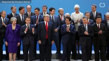 G20 Opens Argentina Summit Under Shadow of China-U.S. Tensions