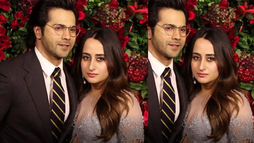 Deepika & Ranveer Reception: Is Varun Dhawan & GF Natasha Dalal's marriage next in row? | Boldsky