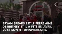 Britney Spears fête son anniversaire : son père, sa mère, sa sœur, son frère... tout sur le clan Spears