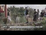 น้ำท่วม จ.นนทบุรี ลดแล้ว ชาวบ้านวอนช่วยเหลือความเสียหาย - เข้มข่าวค่ำ