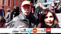 Intersyndicale Justice Toulouse - CFDT Interco Justice
