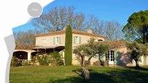 A vendre - Maison - EYGALIERES (13810) - 8 pièces - 283m²