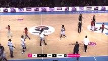 LFB 18/19 - J7 : Villeneuve d'Ascq - Lattes Montpellier