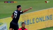 Triplé Bounedjah vs Gharafa