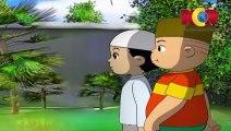Syamil Dodo Berwudhu Seperti Nabi Episode 1 - Film kartun Animasi Anak Muslim Soleh Islam