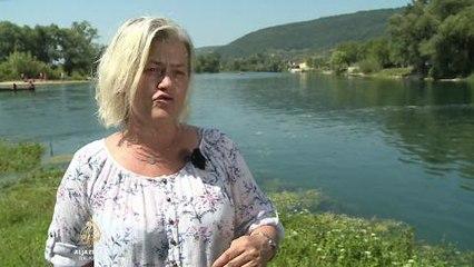 Povučena odluka o gradnji hidrocentrale na Uni
