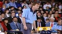 Miller Lite Doubles Bowling 1989